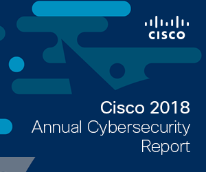 2018 Annual Cybersecurity Report