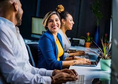 6 Skill Gaps in IT Training