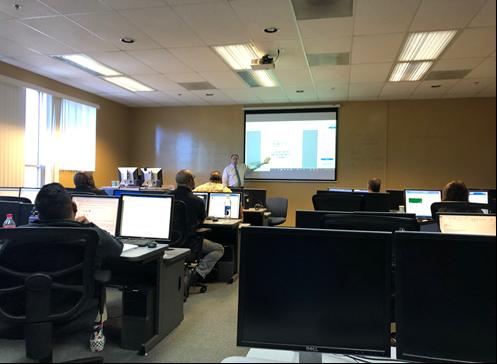 NHDOD Bootcamp Training