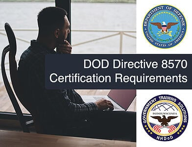 Directive 8570 Certification Requirements