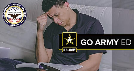 How to Use GoArmyEd to get Army COOL Credentialing Assistance