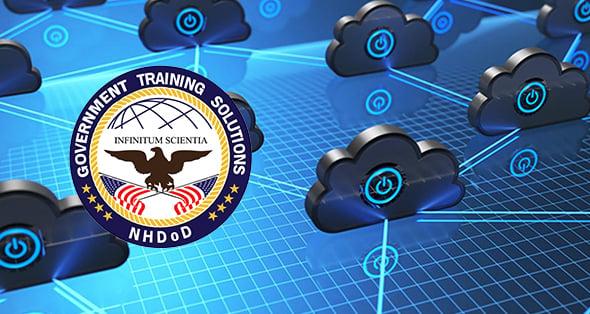 DOD VMware Hybrid Cloud Capabilities