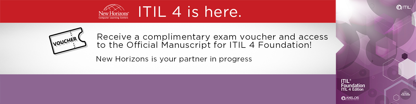 LinkedIn - ITIL 4 is Here