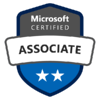 Microsoft Associate Badge