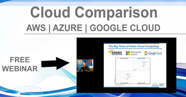 NHLG x Cloud Comparison AWS Azure Google Youtube Image
