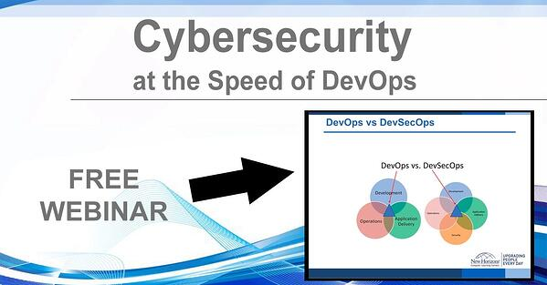 NHLG x Cybersecurity DevOps Youtube Image