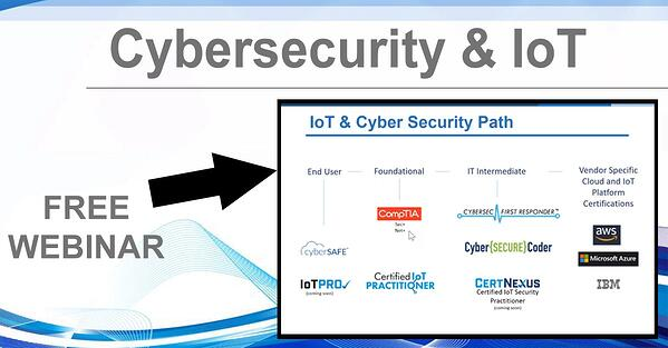 NHLG x Cybersecurity IoT Youtube Image
