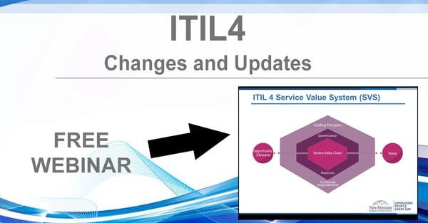 NHLG x ITIL4 Youtube Image