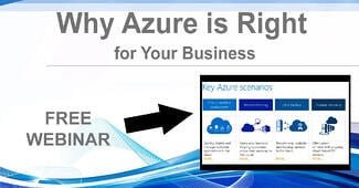 NHLG x Why Azure is Right For Your Business Youtube Image