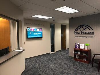 Come See Our Newly Remodeled Sacramento Center!