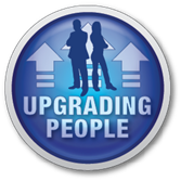 Upgrading People Icon