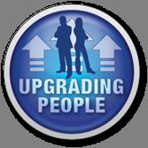 Upgrading People Icon