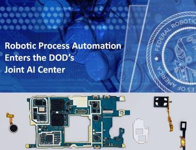 Robotic Process Automation DOD