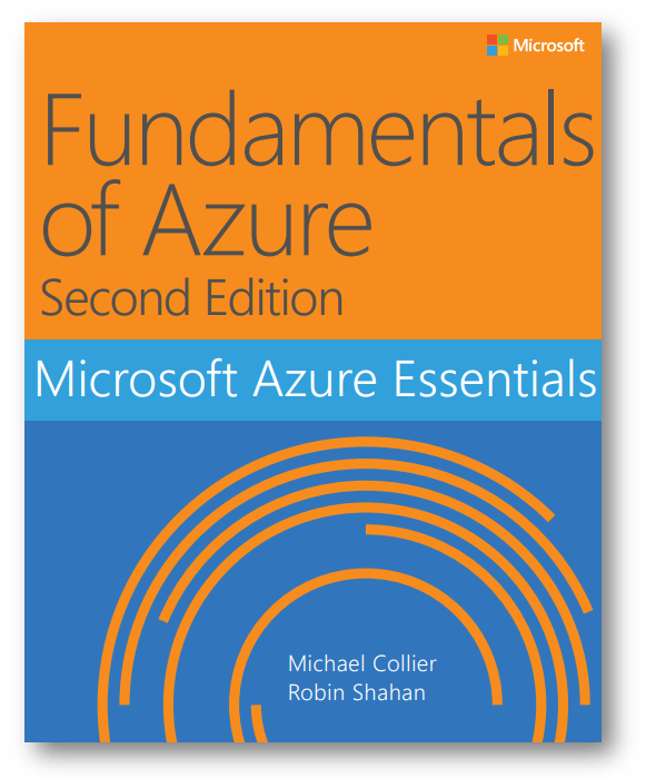 eBook Azure Fundamentals