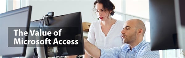 Key Benefits of Microsoft Access Database