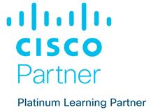 Cisco platinum learning partner