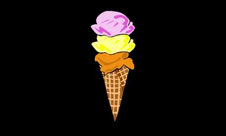 Ice Cream Sac 1