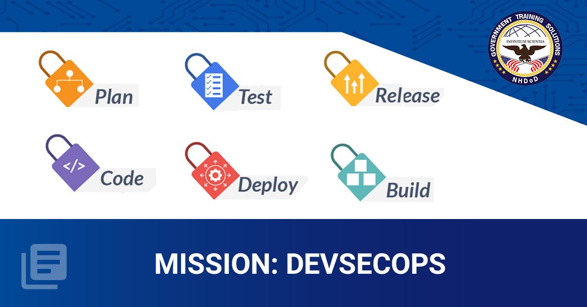 Mission: DevSecOps