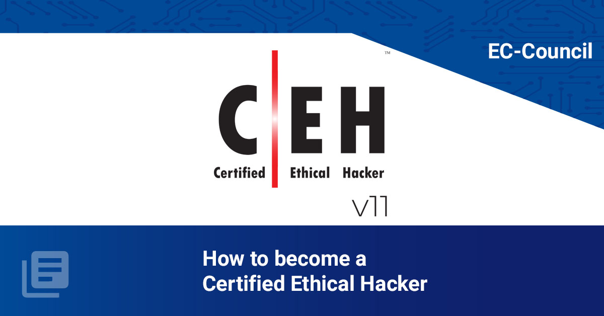 EC-Council How to be a Certified ethical hacker