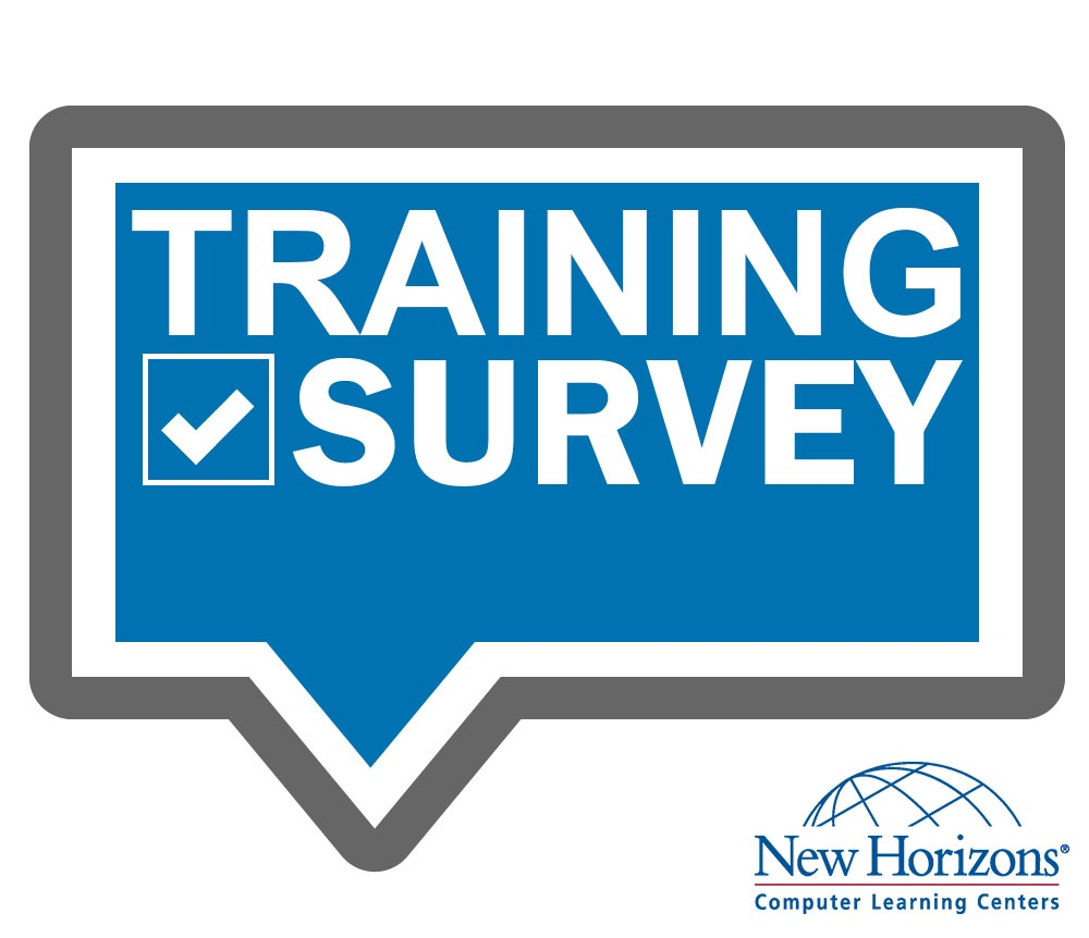 NHLG Training Survey