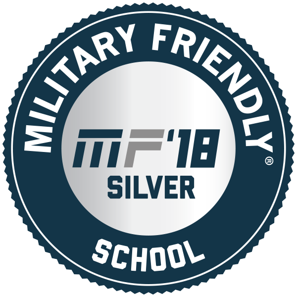 New Horizons is an Approved Military Friendly School