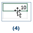 Number (4)