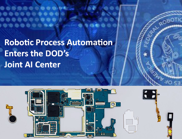 Robotic Process Automation DOD