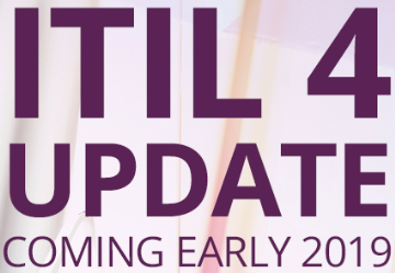 What's New with ITIL v4?