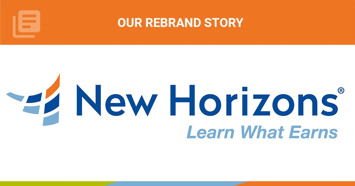 Our Rebrand Story